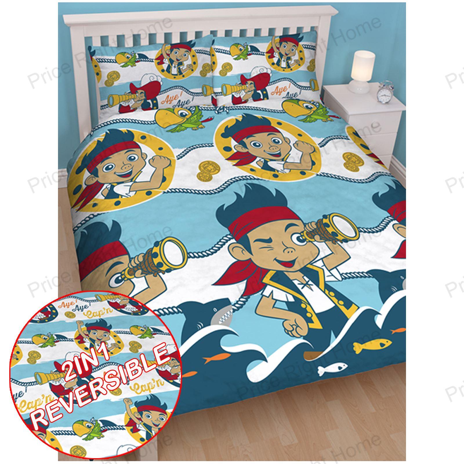 Ninos-Disney-amp-Character-Edredon-Doble-Juego-de-Marvel-Paw-Patrol-Emoji-amp-Mas