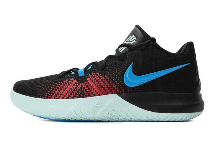 2018 Nike KYRIE para FLYTRAP Elvis Presley para KYRIE hombres zapatos de baloncesto AJ1935-002 bbcff6