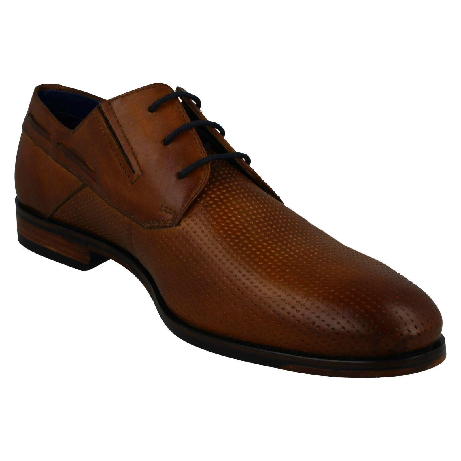 Mens Bugatti Formal Shoes '311-67703-1100'   eBay
