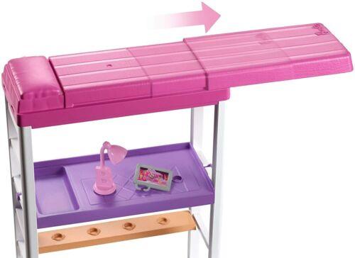 miniature 104 - #01 Barbie-Puppe-Mattel-Aussuchen: FCP73, GDJ37, BLL70, DWJ65, DWJ64