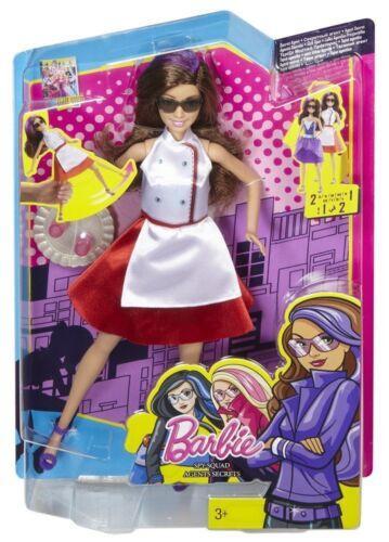 miniature 45 - #01 Barbie-Puppe-Mattel-Aussuchen: FCP73, GDJ37, BLL70, DWJ65, DWJ64