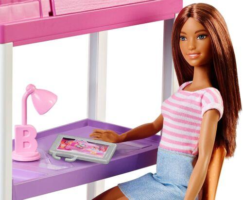 miniature 101 - #01 Barbie-Puppe-Mattel-Aussuchen: FCP73, GDJ37, BLL70, DWJ65, DWJ64