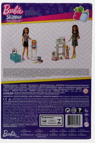 miniature 78 - #01 Barbie-Puppe-Mattel-Aussuchen: FCP73, GDJ37, BLL70, DWJ65, DWJ64