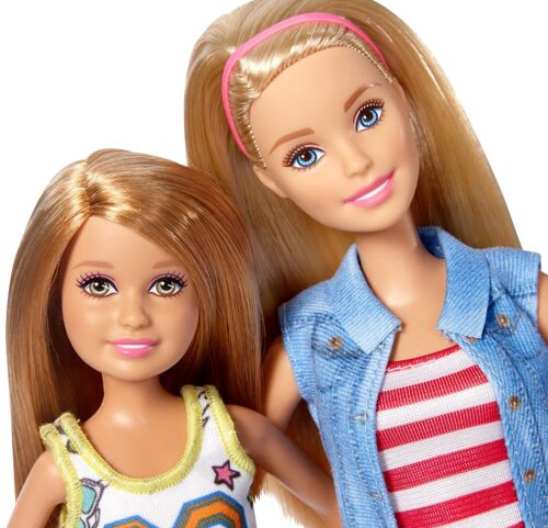 miniature 59 - #01 Barbie-Puppe-Mattel-Aussuchen: FCP73, GDJ37, BLL70, DWJ65, DWJ64