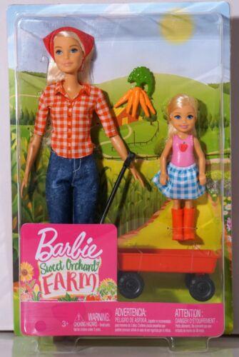 miniature 20 - #01 Barbie-Puppe-Mattel-Aussuchen: FCP73, GDJ37, BLL70, DWJ65, DWJ64