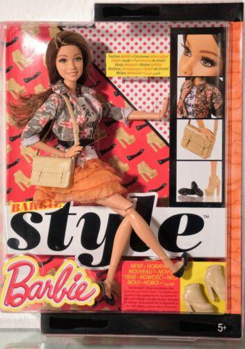 miniature 166 - #01 Barbie-Puppe-Mattel-Aussuchen: FCP73, GDJ37, BLL70, DWJ65, DWJ64
