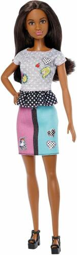 miniature 84 - #01 Barbie-Puppe-Mattel-Aussuchen: FCP73, GDJ37, BLL70, DWJ65, DWJ64