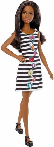 miniature 85 - #01 Barbie-Puppe-Mattel-Aussuchen: FCP73, GDJ37, BLL70, DWJ65, DWJ64