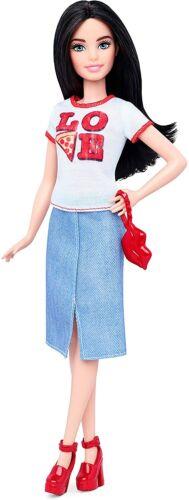 miniature 69 - #01 Barbie-Puppe-Mattel-Aussuchen: FCP73, GDJ37, BLL70, DWJ65, DWJ64