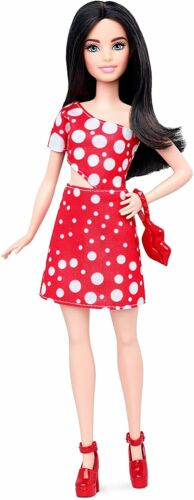 miniature 68 - #01 Barbie-Puppe-Mattel-Aussuchen: FCP73, GDJ37, BLL70, DWJ65, DWJ64