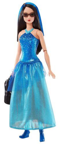 miniature 47 - #01 Barbie-Puppe-Mattel-Aussuchen: FCP73, GDJ37, BLL70, DWJ65, DWJ64