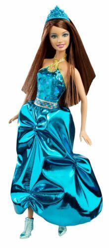 miniature 187 - #01 Barbie-Puppe-Mattel-Aussuchen: FCP73, GDJ37, BLL70, DWJ65, DWJ64
