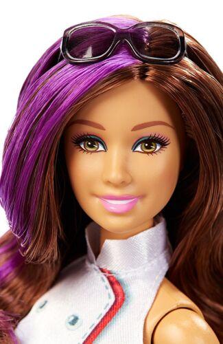 miniature 44 - #01 Barbie-Puppe-Mattel-Aussuchen: FCP73, GDJ37, BLL70, DWJ65, DWJ64