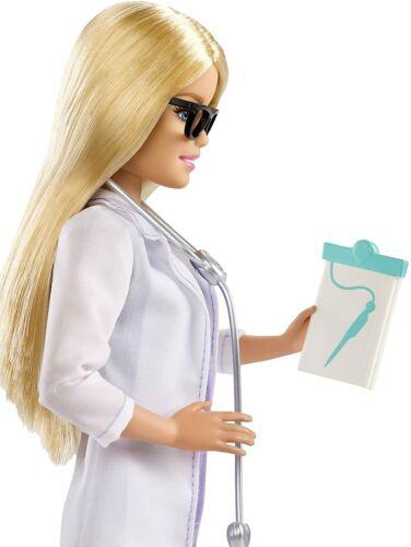 miniature 5 - #01 Barbie-Puppe-Mattel-Aussuchen: FCP73, GDJ37, BLL70, DWJ65, DWJ64