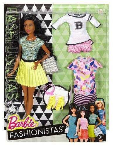 miniature 174 - #01 Barbie-Puppe-Mattel-Aussuchen: FCP73, GDJ37, BLL70, DWJ65, DWJ64