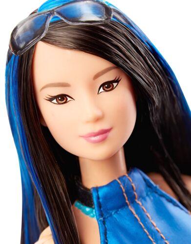 miniature 49 - #01 Barbie-Puppe-Mattel-Aussuchen: FCP73, GDJ37, BLL70, DWJ65, DWJ64