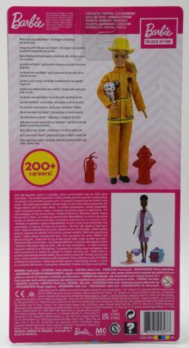 miniature 130 - #01 Barbie-Puppe-Mattel-Aussuchen: FCP73, GDJ37, BLL70, DWJ65, DWJ64