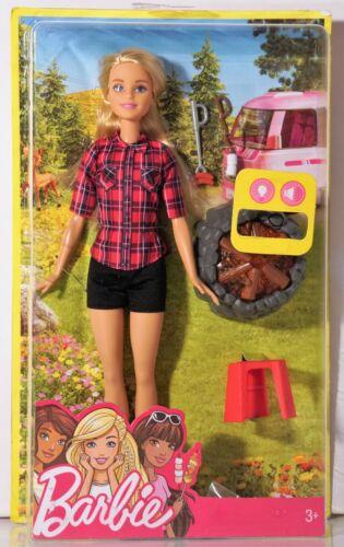 miniature 93 - #01 Barbie-Puppe-Mattel-Aussuchen: FCP73, GDJ37, BLL70, DWJ65, DWJ64