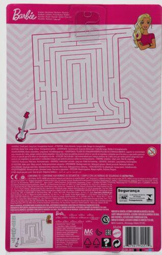 miniature 42 - #01 Barbie-Puppe-Mattel-Aussuchen: FCP73, GDJ37, BLL70, DWJ65, DWJ64