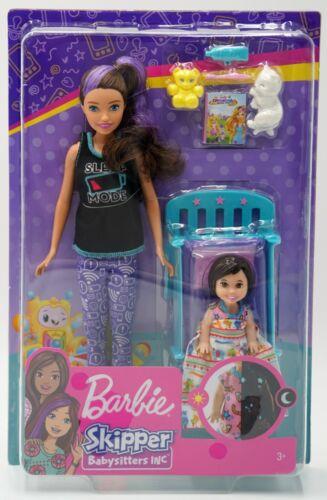 miniature 123 - #01 Barbie-Puppe-Mattel-Aussuchen: FCP73, GDJ37, BLL70, DWJ65, DWJ64
