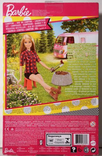 miniature 94 - #01 Barbie-Puppe-Mattel-Aussuchen: FCP73, GDJ37, BLL70, DWJ65, DWJ64