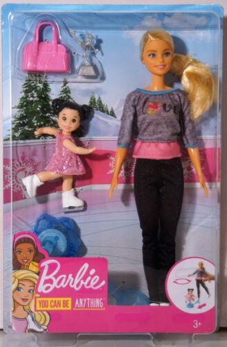 miniature 8 - #01 Barbie-Puppe-Mattel-Aussuchen: FCP73, GDJ37, BLL70, DWJ65, DWJ64