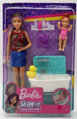 miniature 114 - #01 Barbie-Puppe-Mattel-Aussuchen: FCP73, GDJ37, BLL70, DWJ65, DWJ64