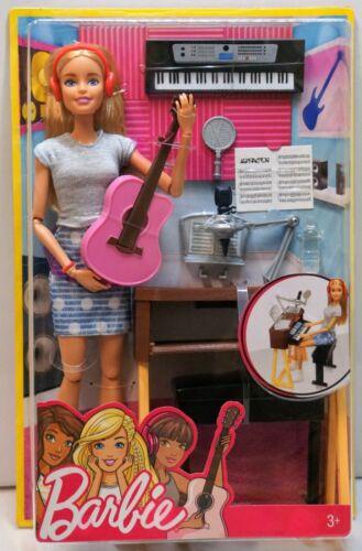 miniature 35 - #01 Barbie-Puppe-Mattel-Aussuchen: FCP73, GDJ37, BLL70, DWJ65, DWJ64