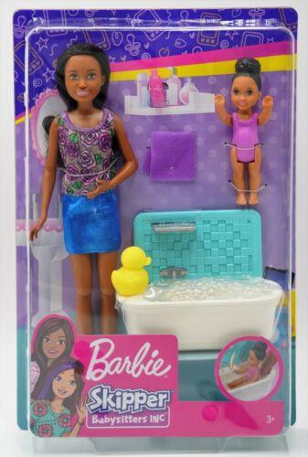 miniature 117 - #01 Barbie-Puppe-Mattel-Aussuchen: FCP73, GDJ37, BLL70, DWJ65, DWJ64