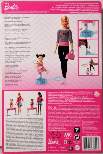 miniature 9 - #01 Barbie-Puppe-Mattel-Aussuchen: FCP73, GDJ37, BLL70, DWJ65, DWJ64