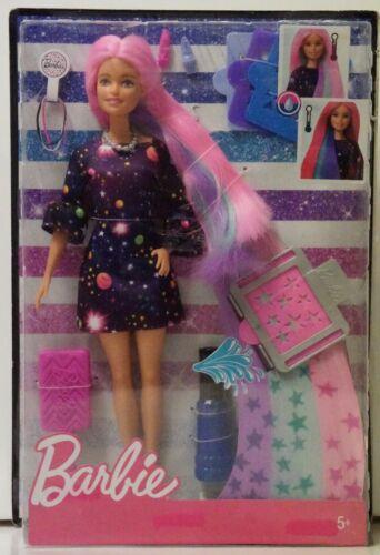 miniature 135 - #01 Barbie-Puppe-Mattel-Aussuchen: FCP73, GDJ37, BLL70, DWJ65, DWJ64