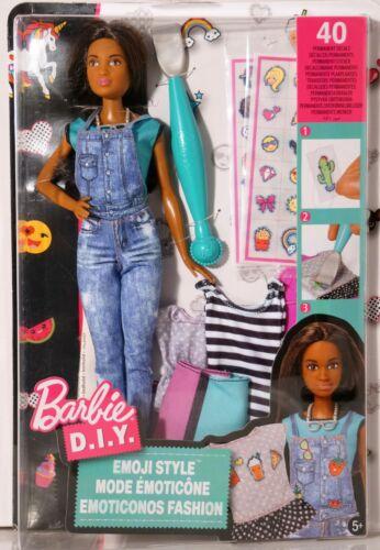 miniature 82 - #01 Barbie-Puppe-Mattel-Aussuchen: FCP73, GDJ37, BLL70, DWJ65, DWJ64