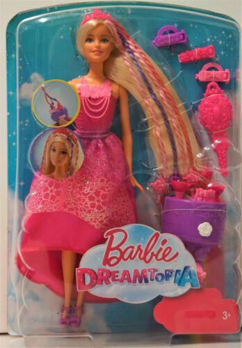 miniature 31 - #01 Barbie-Puppe-Mattel-Aussuchen: FCP73, GDJ37, BLL70, DWJ65, DWJ64