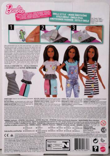miniature 83 - #01 Barbie-Puppe-Mattel-Aussuchen: FCP73, GDJ37, BLL70, DWJ65, DWJ64
