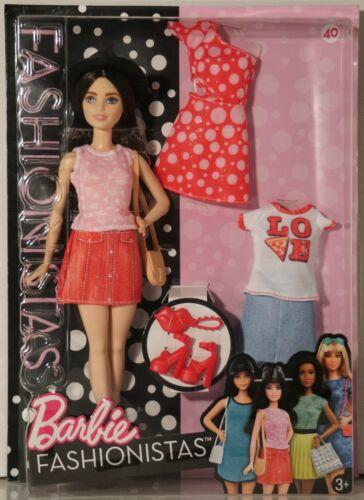 miniature 66 - #01 Barbie-Puppe-Mattel-Aussuchen: FCP73, GDJ37, BLL70, DWJ65, DWJ64