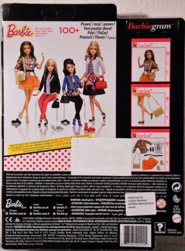miniature 167 - #01 Barbie-Puppe-Mattel-Aussuchen: FCP73, GDJ37, BLL70, DWJ65, DWJ64