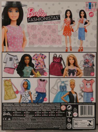 miniature 67 - #01 Barbie-Puppe-Mattel-Aussuchen: FCP73, GDJ37, BLL70, DWJ65, DWJ64