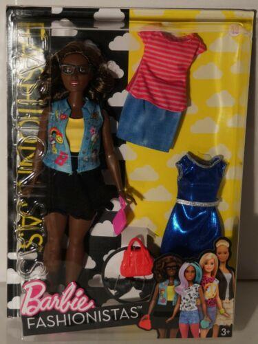 miniature 72 - #01 Barbie-Puppe-Mattel-Aussuchen: FCP73, GDJ37, BLL70, DWJ65, DWJ64