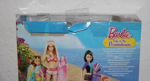 miniature 164 - #01 Barbie-Puppe-Mattel-Aussuchen: FCP73, GDJ37, BLL70, DWJ65, DWJ64