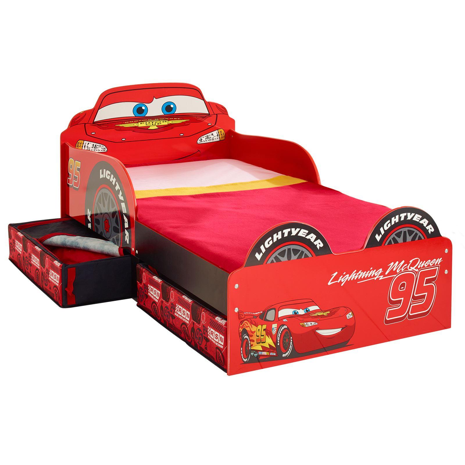 Disney Figur Kleinkind Junior Betten Mit Lager 3 Matratze