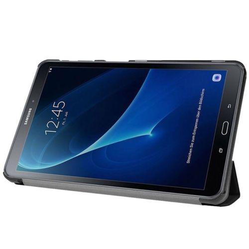 Fino-Magnetico-Samsung-Galaxy-Funda-para-Tab-A6-10-1-034-Pulgadas-Sm-T580-Sm-T585 miniatura 16