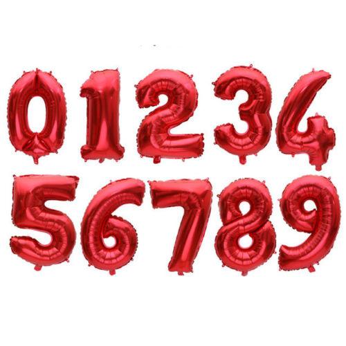 76-2cm-geant-aluminium-A-Z-Lettres-Ballons-tout-age-DATE-nom-0-9-numero-Message