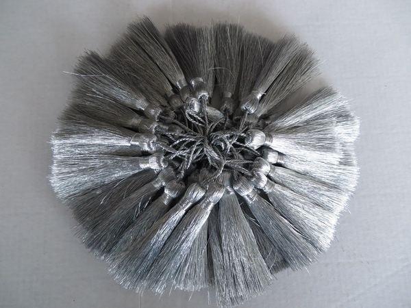 argent-metal-fil-gland-7-5-8cm-longueur-10-ou-50-pieces