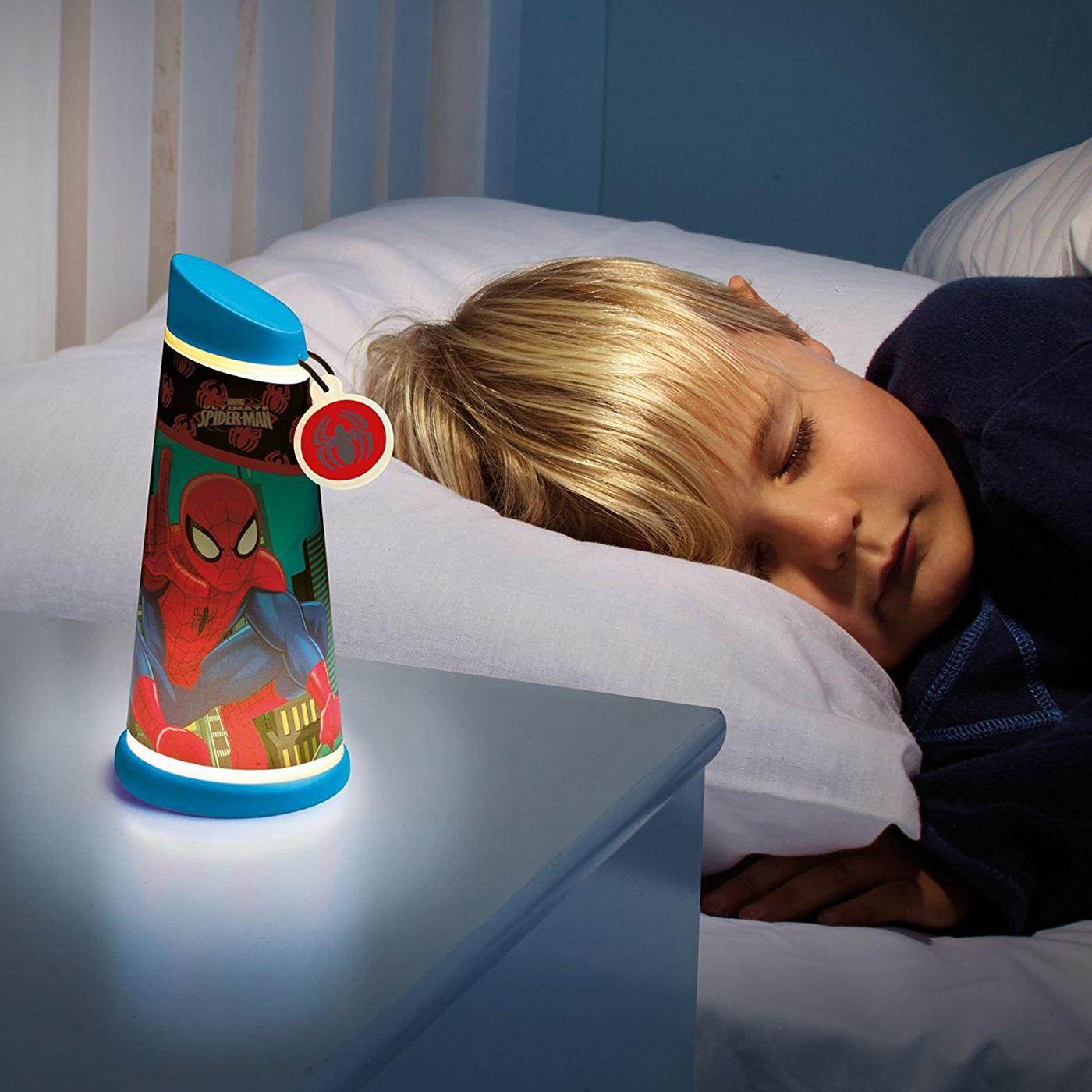 Indexbild 75 - Go Glow Nacht Beam Kipp Torch Beleuchtung Licht Kinder Schlafzimmer