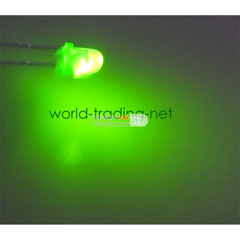 LED-3mm-oder-5mm-blinkend-blinkende-LEDs-3-mm-oder-5mm-Leuchtdioden-flashing Indexbild 45