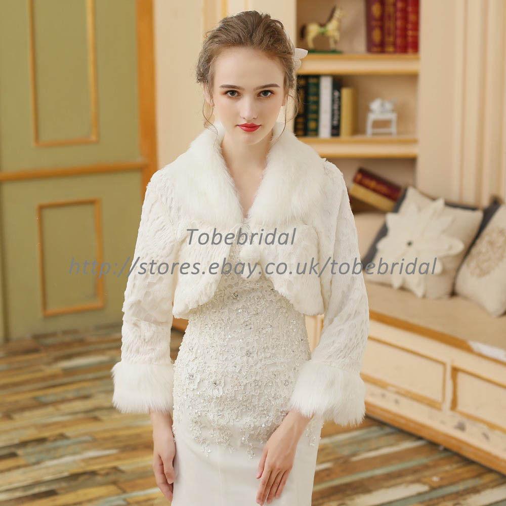 Fantastisch Kleider Für Eine Winter Hochzeit Teilnehmen Bilder ...