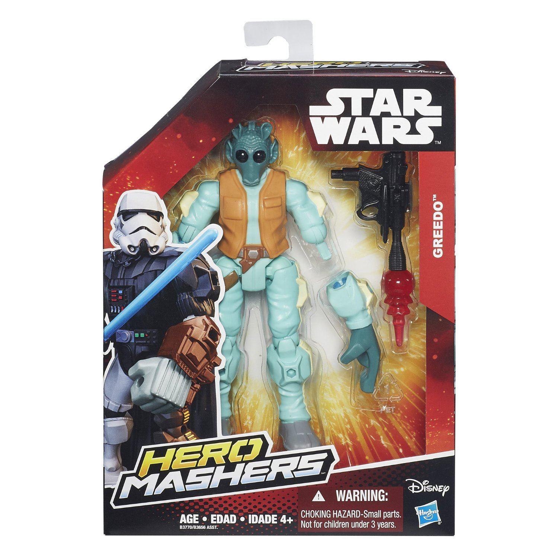 Hasbro-Star-Wars-15-2cm-Hero-Mashers-atriculated-Figuras-de-accion