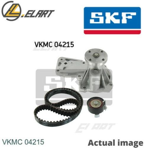 SKF VKMC04215-1 Zahnriemensatz Wasserpumpe für FORD 1,5-1,6 EcoBoost Flexifuel