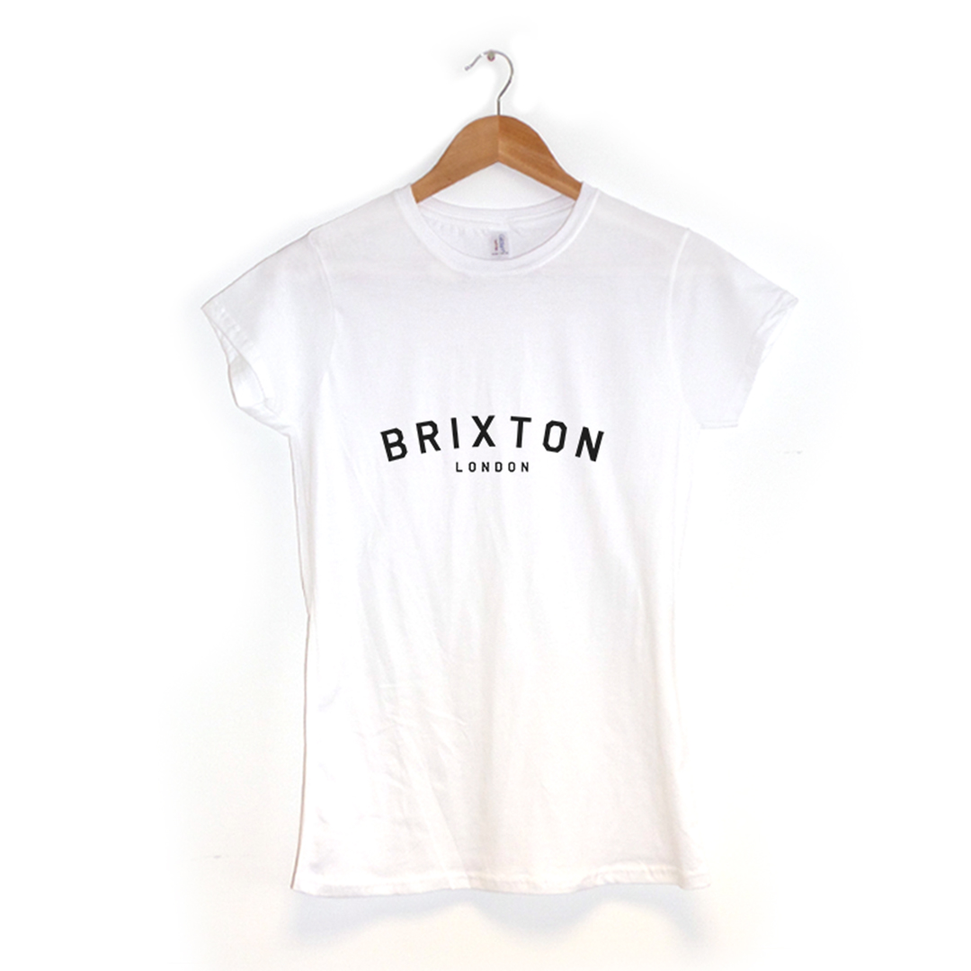 Brixton-camiseta-mujer