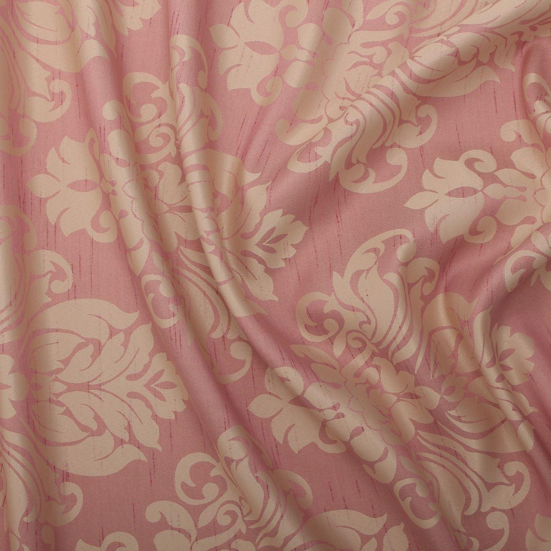 classique floral fausse soie jacquard rideau tapisserie. Black Bedroom Furniture Sets. Home Design Ideas